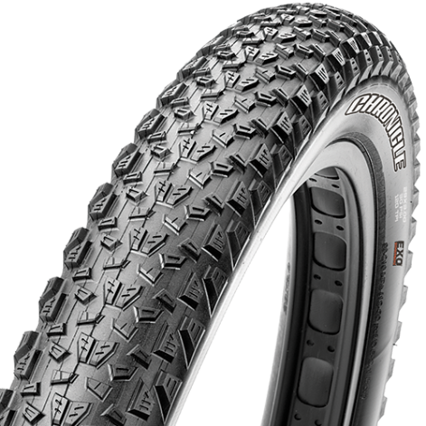 "Maxxis Chronicle 29+ (29x3"") Tyre"