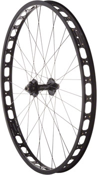 "Rabbit Hole Front Surly Disc Wheel, 29"" Front - with tyre, tube and rim tape"